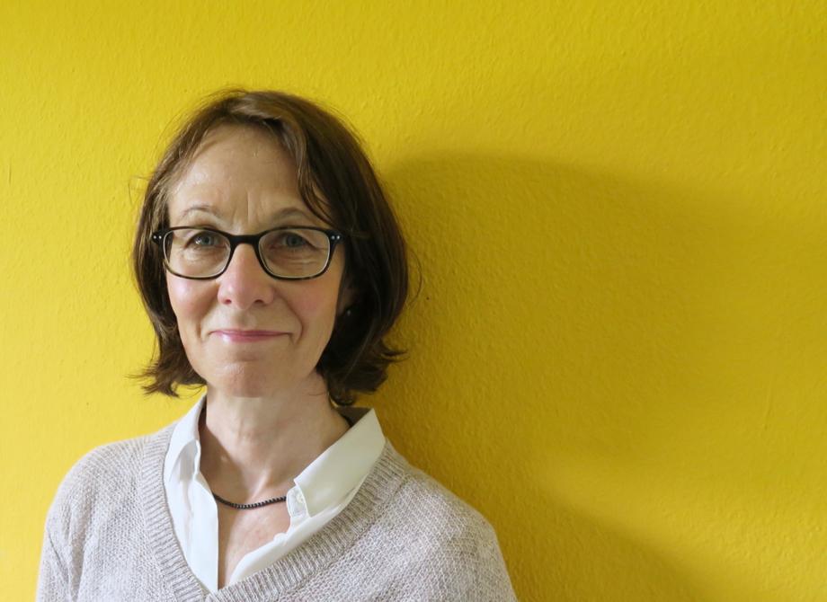 Birgit Meding